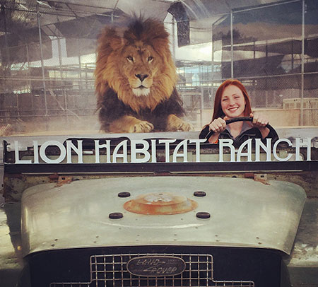 Click to book your Lion Habitat Ranch admission ticket
