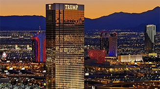 Trump International Hotel Las Vegas Off Strip
