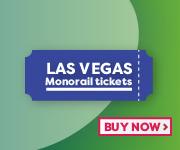 Monorail Tram Strip Map Las Vegas Maps Vegasjourney Com